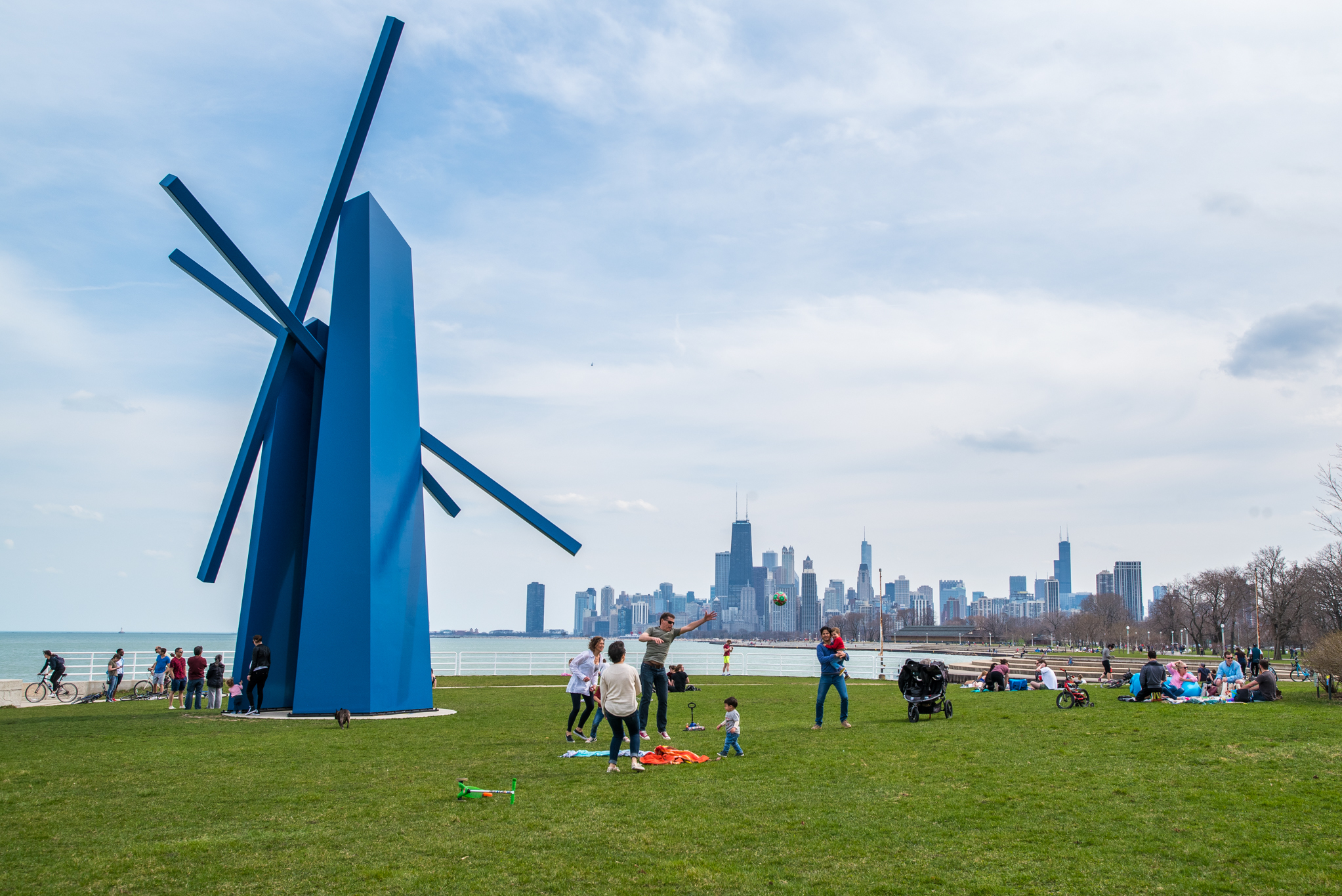 Chicago's lakefront, playgrounds and indoor pools are officially reopening