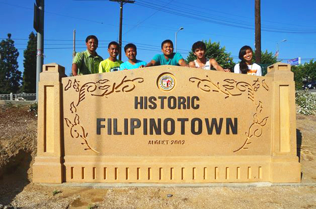 www.timeout.com: L.A. is making an effort to preserve Asian-American history
