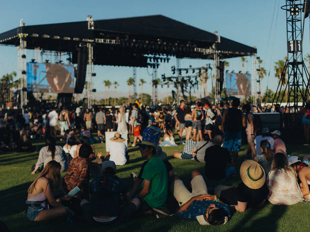 The funniest Coachella tweets by people not at the festival