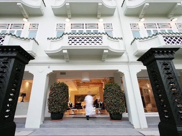 New Majestic Hotel