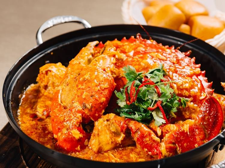 The best local food in Singapore and where to find them