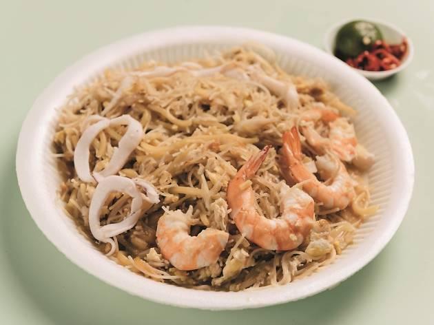 Nam Sing Hokkien Fried Mee