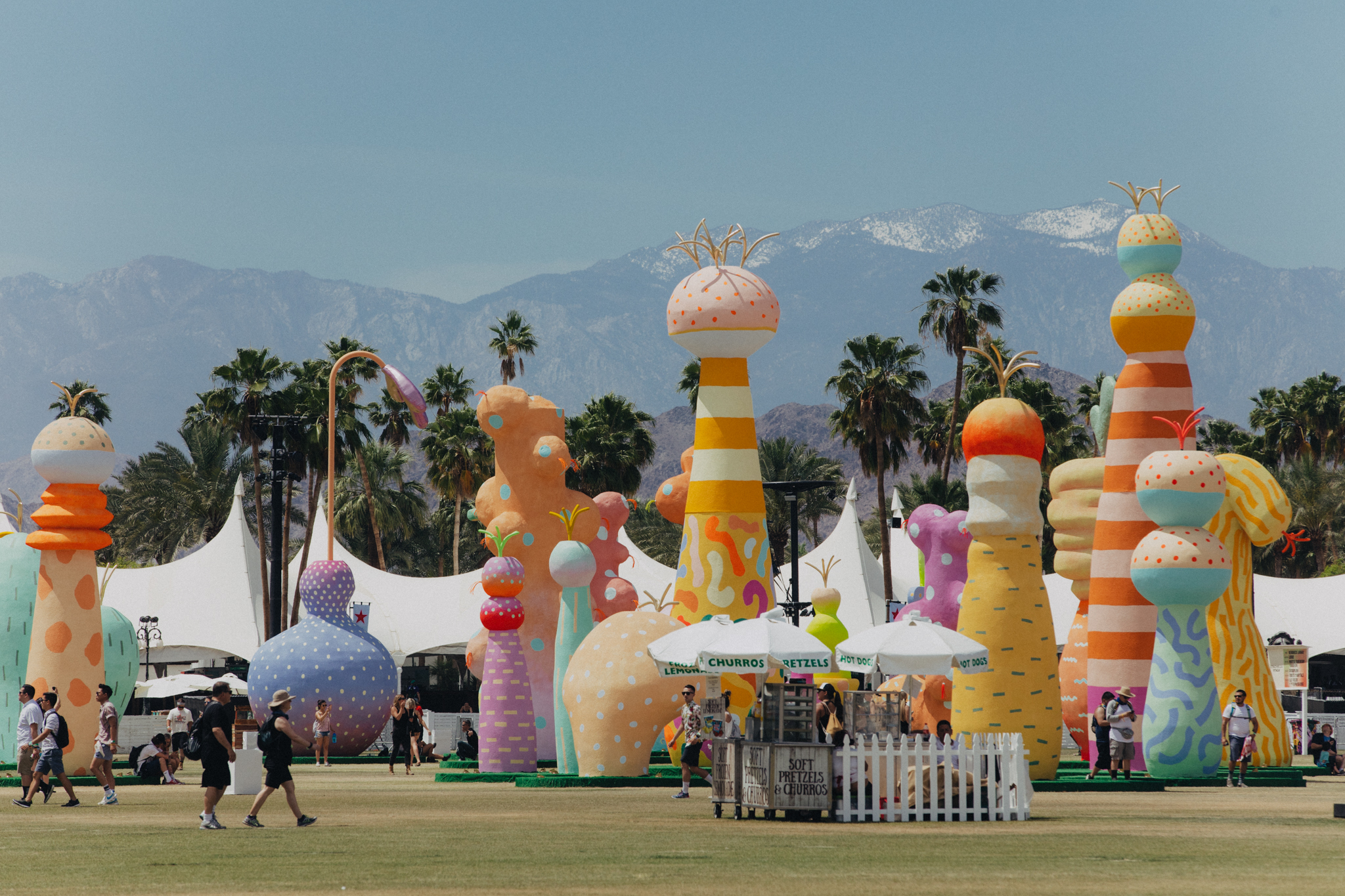 Coachella 2020 has been postponed until the fall
