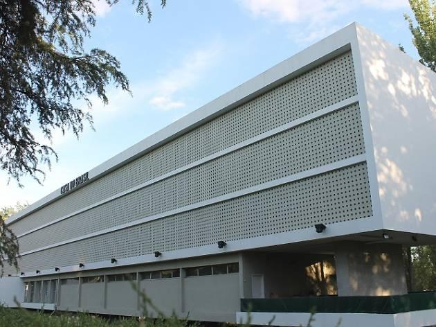 Colegio Mayor Casa do Brasil