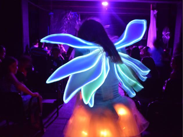 (Foto: Cortesía Festival Transperceptual )