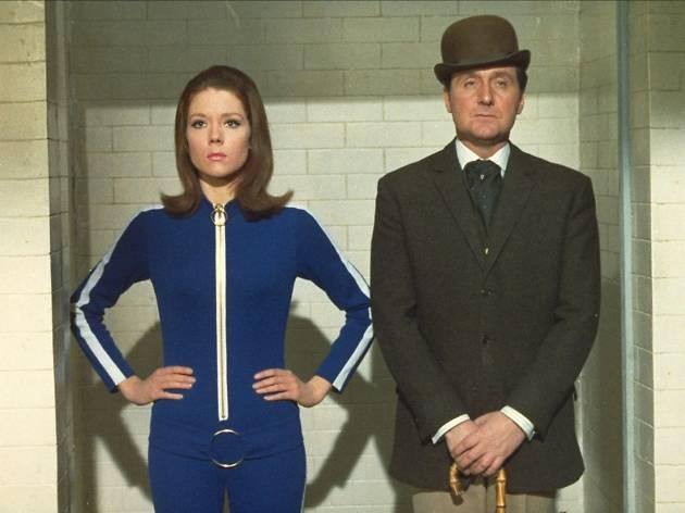Dez séries de espionagem que fizeram história da televisão