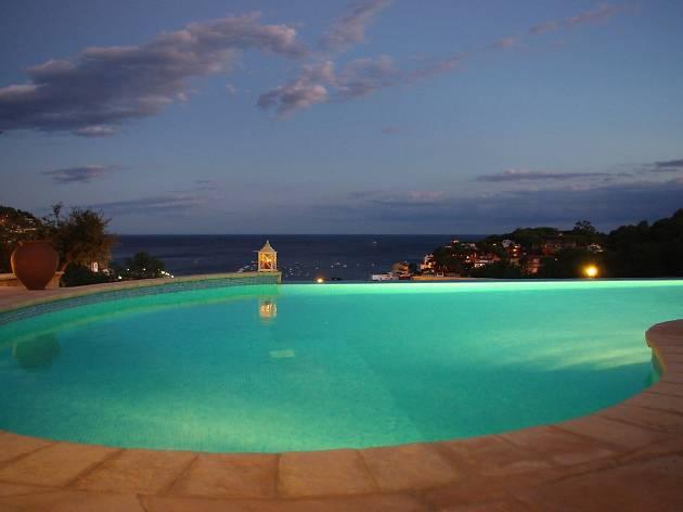 6 piscines al·lucinants