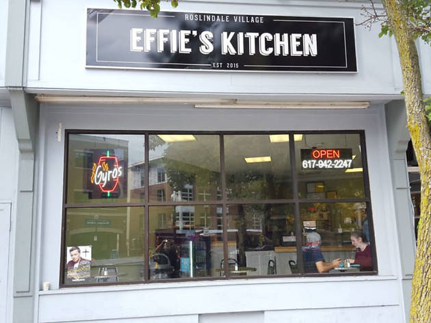 Effie's Kitchen
