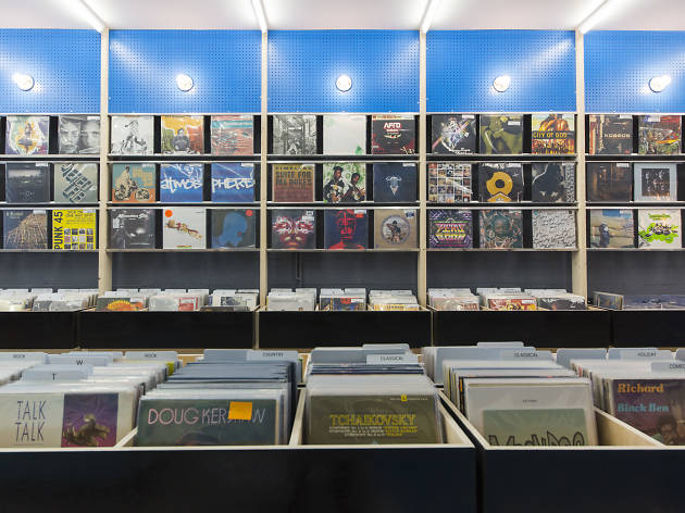 Where to celebrate Record Store Day in Chicago