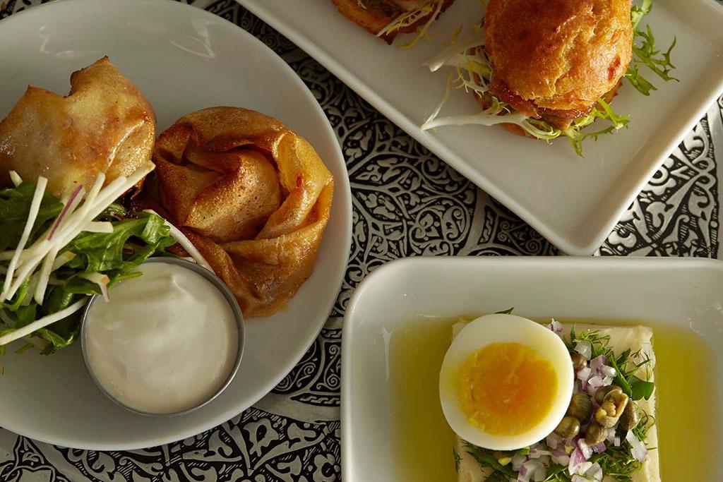 14 best Mediterranean restaurants in Boston