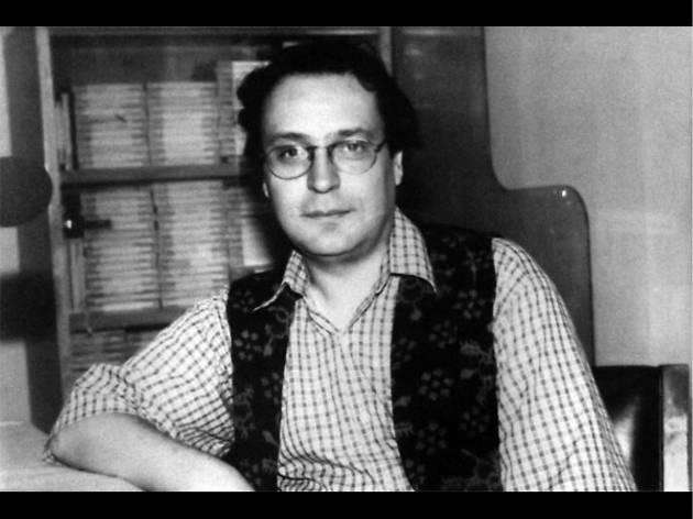 José Joaquín Blanco, el poeta gay mexicano