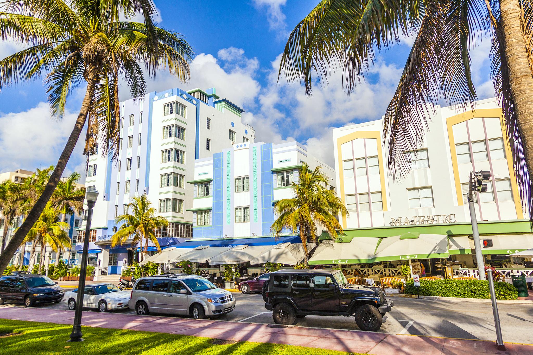 Miami parking hacks by neighborhood