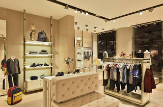 Dolce&Gabbana, MBS