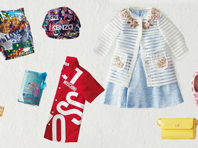 MBS Kids Shoppes