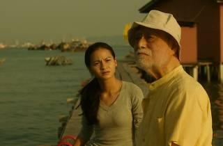 Film screenings: Asian Three-Fold Mirror 2016: Reflections