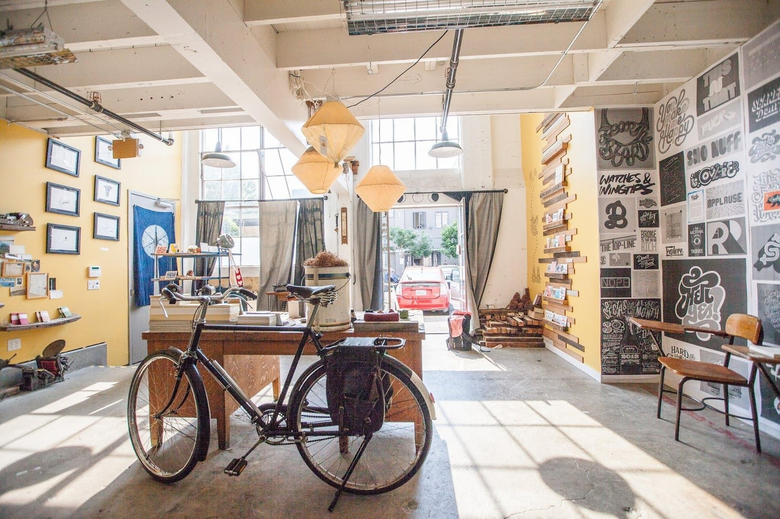 The best stationery stores in the Bay