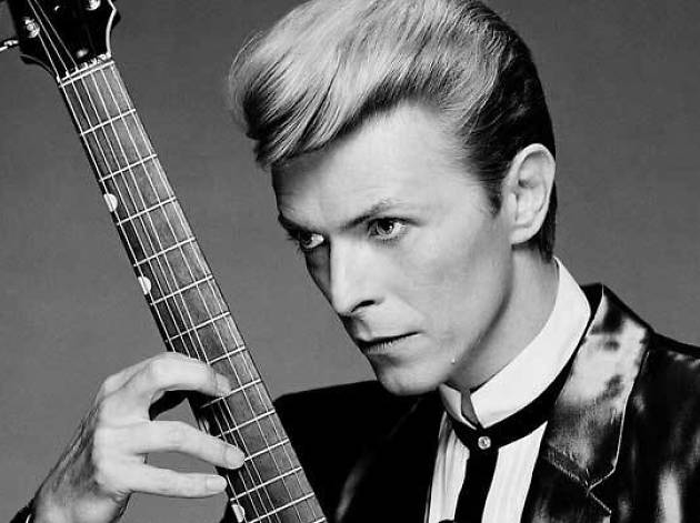 Revisiting Bowie