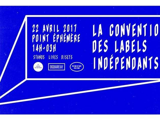 La Convention des labels indépendants