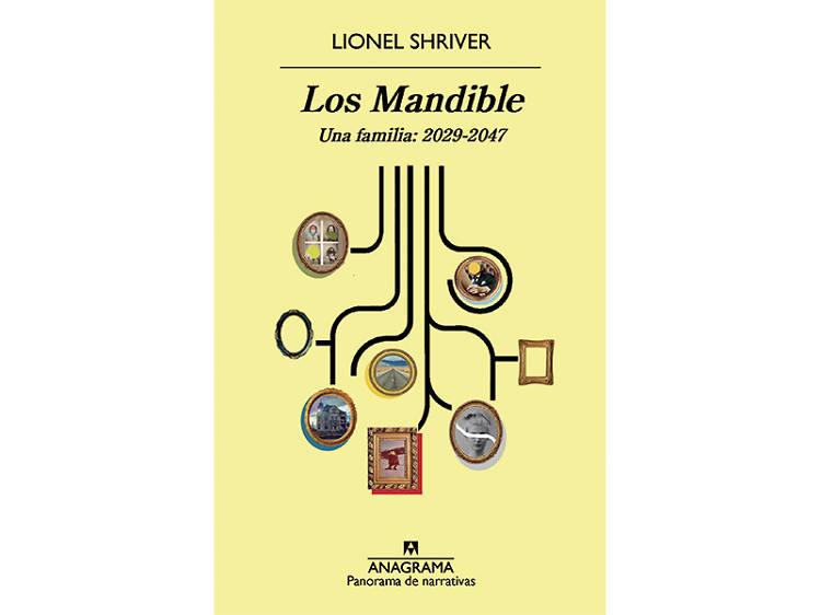 Los Mandible