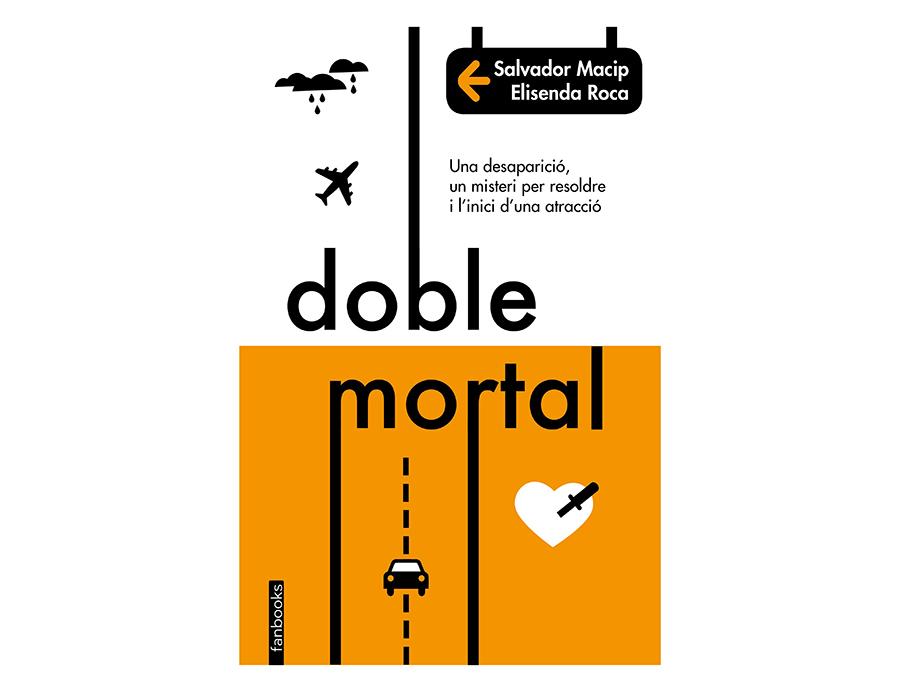 Salvador Macip, 'Doble mortal'