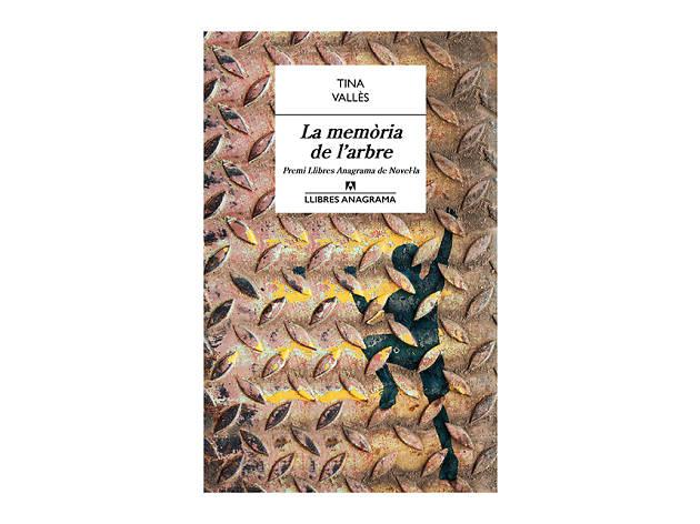 Tina Vallès, 'La memòria de l'arbre'