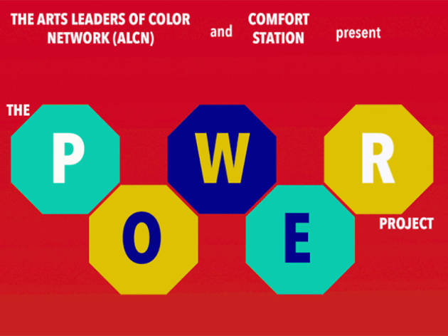 """""""The P.O.W.E.R. Project"""""""