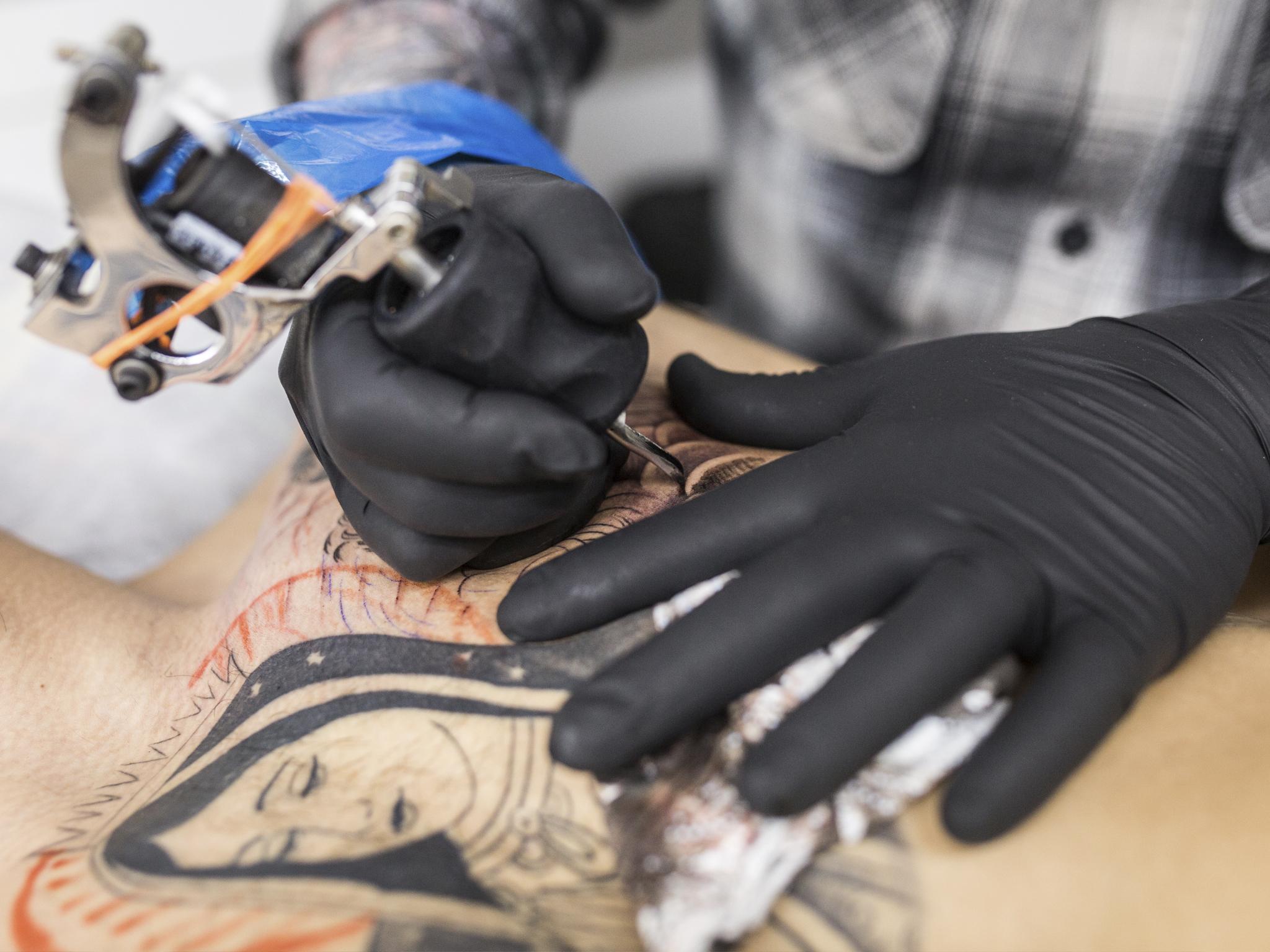 familia amorim tattoo