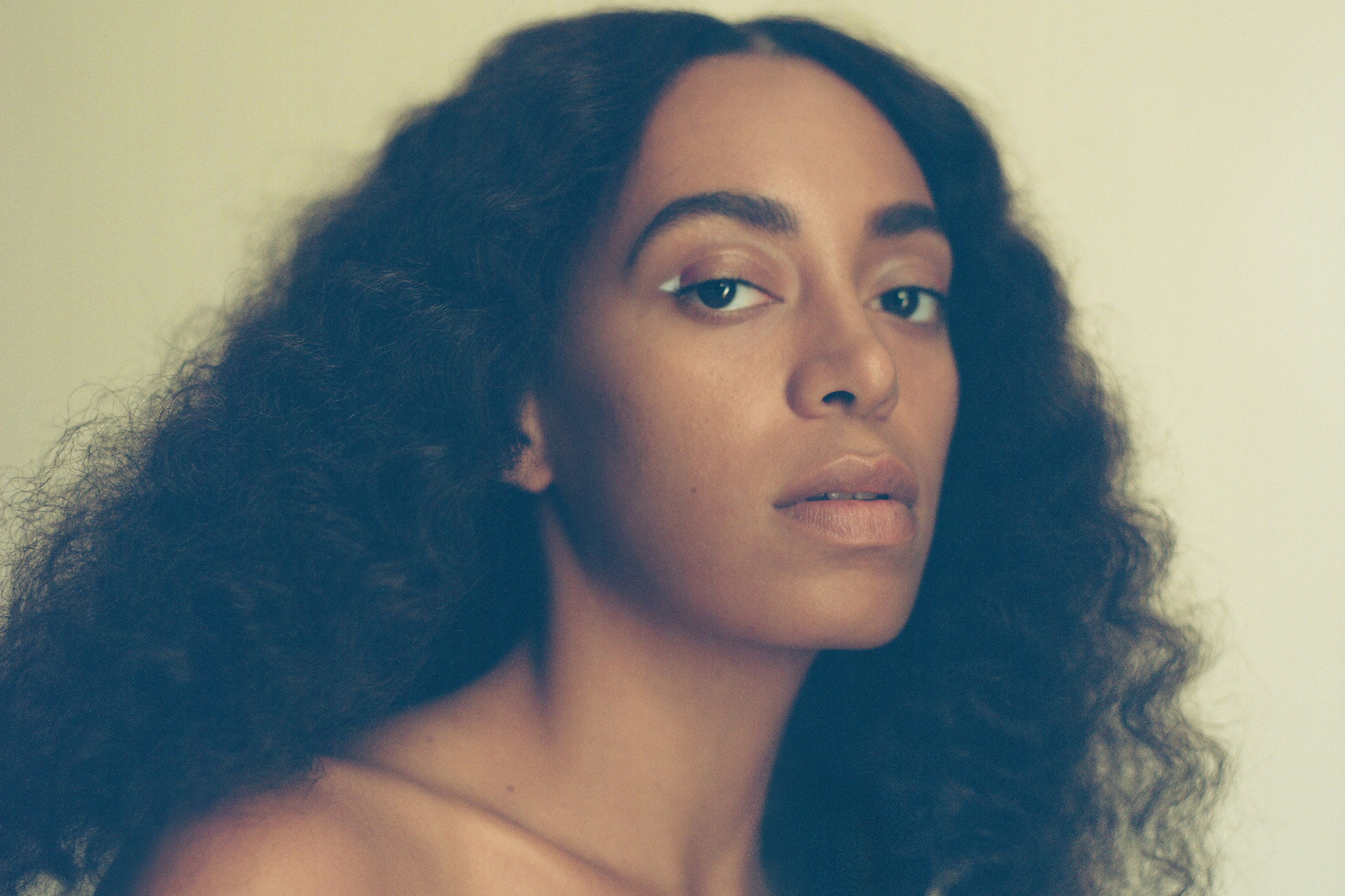Solange: An Ode To