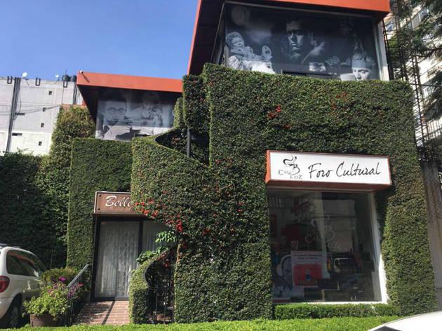 (Foto: Cortesía Cafetería K-OZ Foro Cultural)