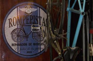 Rompepistas (Foto: Mattza Tobón)