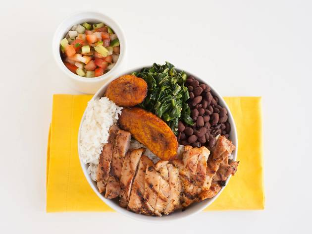 Mesa Brazilian Eatery