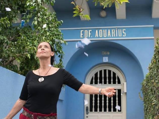 Aquarius (2017)