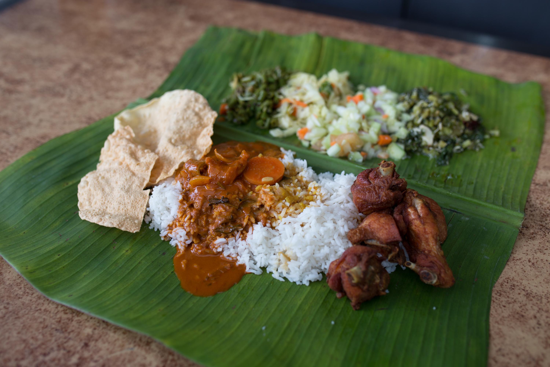 Acha Curry House