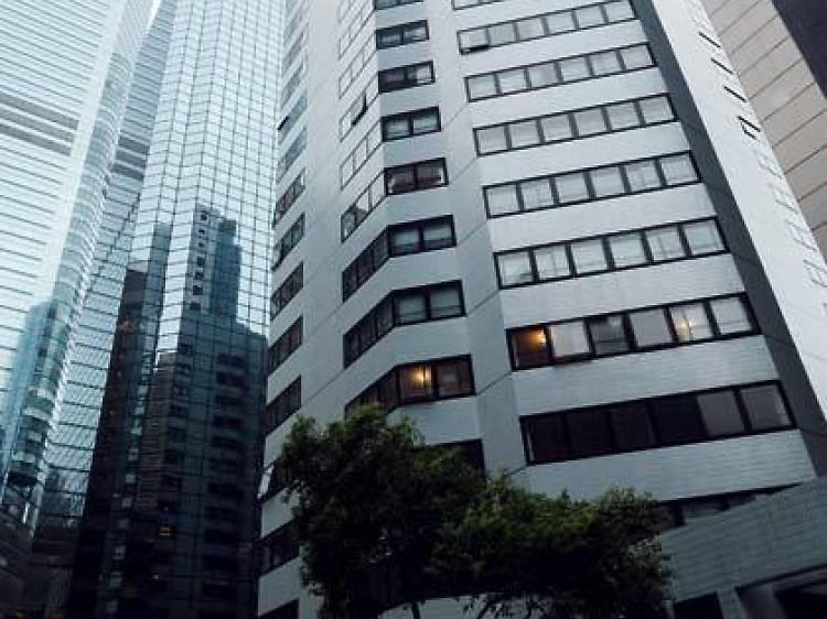 High living: IM Pei's little-known apartment block