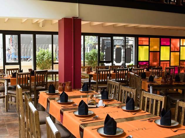 Arroz, the new Sukhumvit's Spanish restaurant