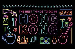 Dating in hong kong things to do