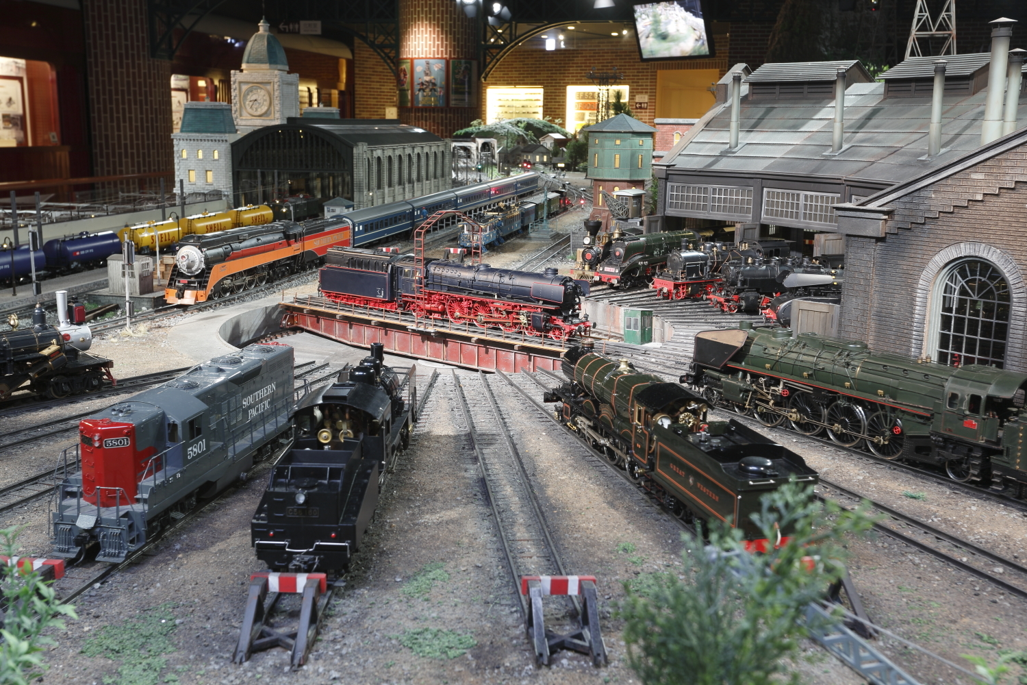 Hara Model Railway Museum | Time Out Tokyo