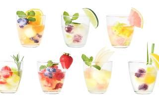 果実のお酒が飲める店 KIRIN ひんやりBAR