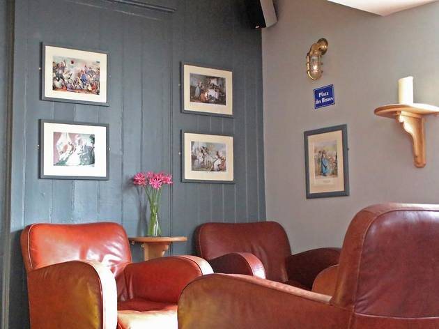Griffin Inn hotel, The best cheap hotels in Bath
