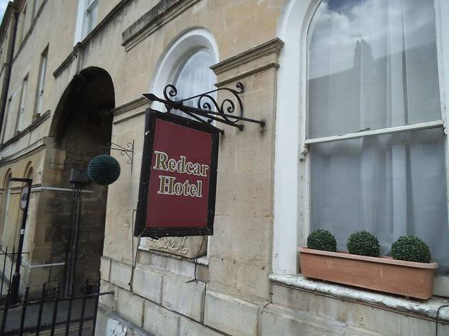 Redcar, The best cheap hotels in Bath
