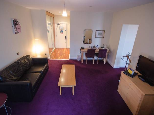 Crescent Townhouse, Best cheap hotels in Belfast