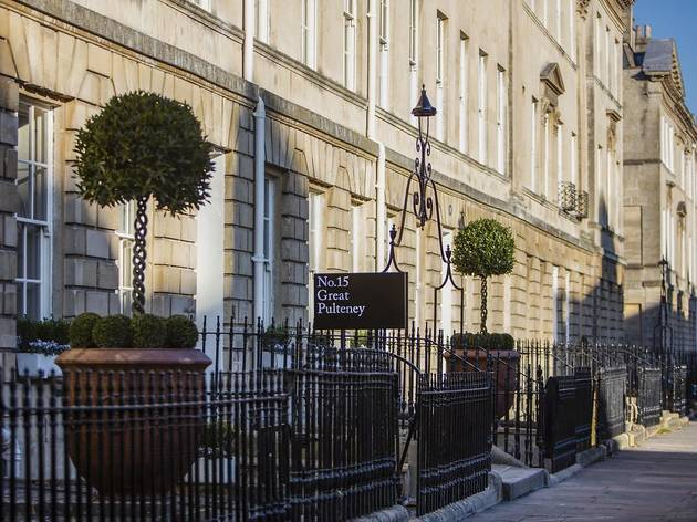No 15 Great Pulteney, The best hotels in Bath