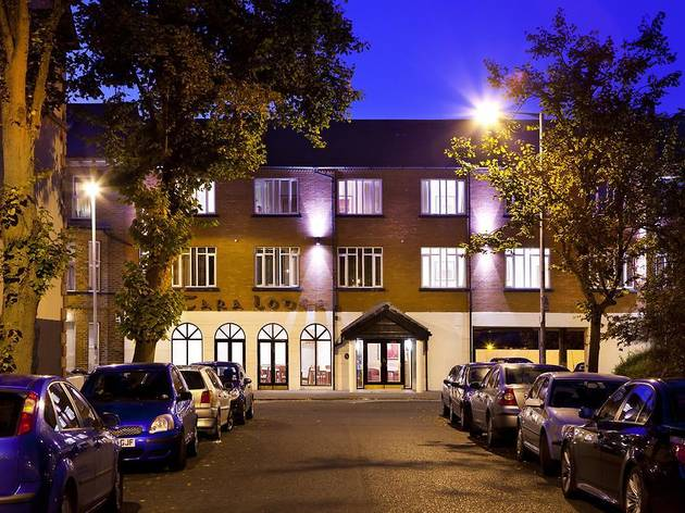 Tara Lodge, best hotels in Belfast