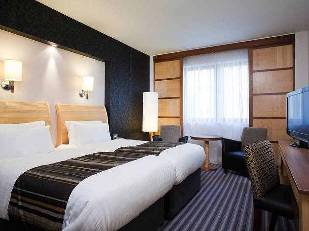Clayton, best hotels in Belfast