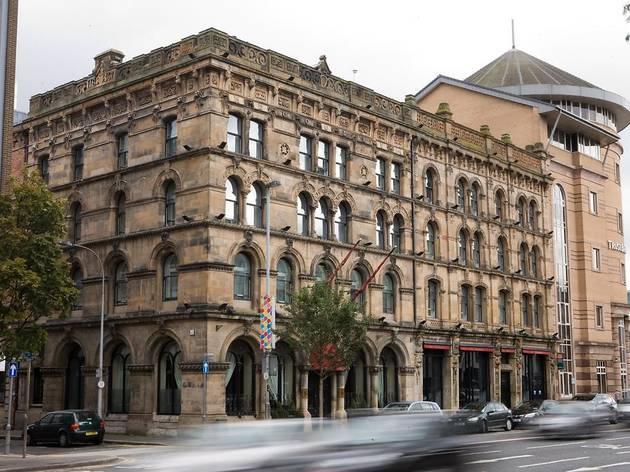 Malmaison, best hotels in Belfast