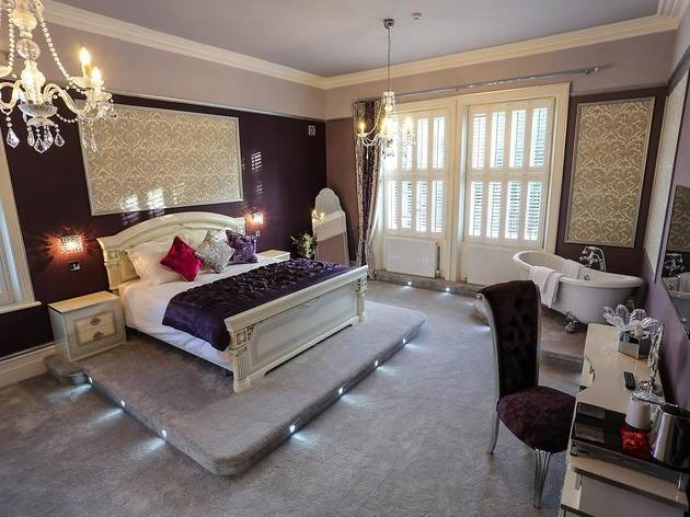 Best hotels in Bournemouth, Derby Manor