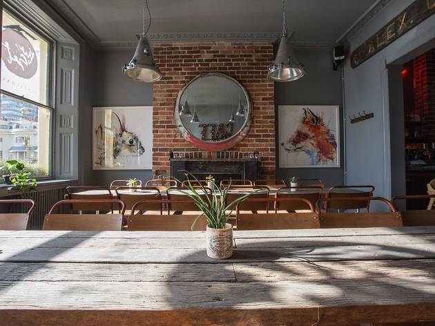 Best hotels in Brighton, Artist Residence