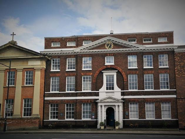 The Bar Convent, the Best Hotels in York