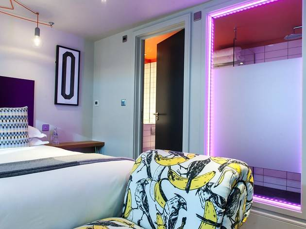 Fab Guest hotel, The best cheap hotels in Brighton