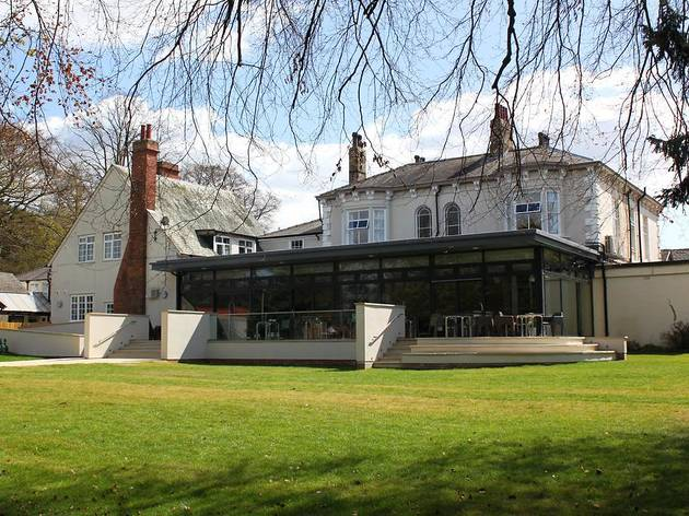 The best cheap hotels in York, YHA